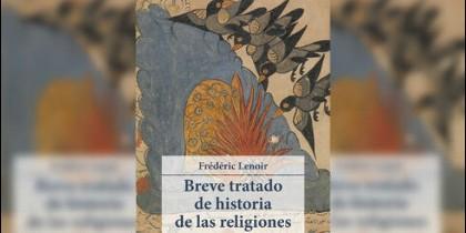 Breve tratado de las religiones
