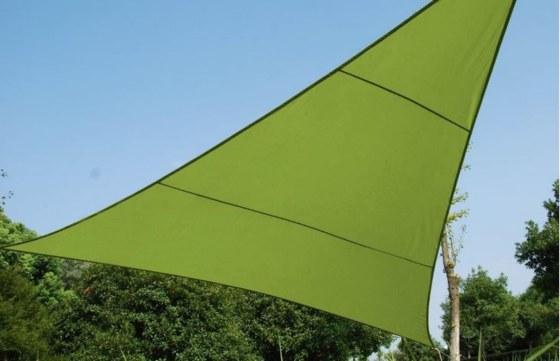 Toldos vela para jardines y terrazas desde 20 euros for Tenda vela ikea