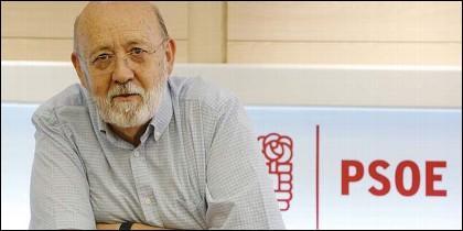 José Félix Tezanos (PSOE).