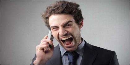 Hay variedades de timos a través del teléfono móvil, incluyendo el de la llamada perdida.