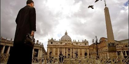 No a los abusos en el Vaticano