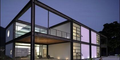 Arquitectura modular (Zaero).