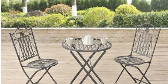 Muebles de jard n baratos por menos de 100 ocio y cultura escaparate - Muebles baratos de jardin ...