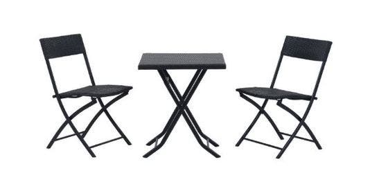 Muebles de jard n baratos por menos de 100 ocio y for Amazon muebles terraza