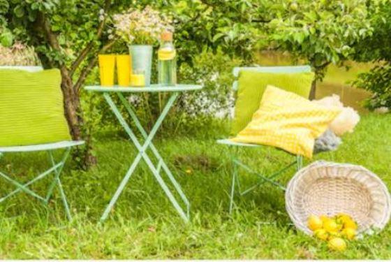 Muebles de jard n baratos por menos de 100 ocio y for Ocio y jardin