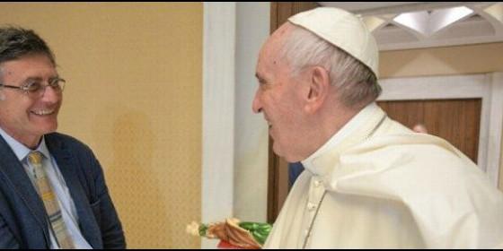 El Papa nombra a un laico Prefecto del Dicasterio para la Comunicación