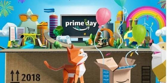 Amazon Prime Day 2018 novedades exclusivas