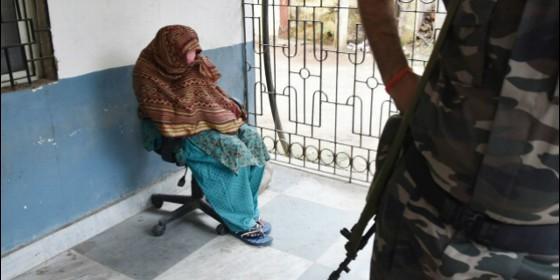 Detienen a monjas por vender a bebé, en India