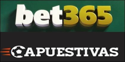 Apuestivas: Bet365