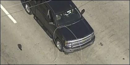Cable de alta tensión