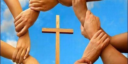 Jornadas de juventud católica