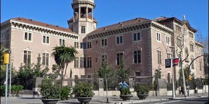 Seminario Conciliar de Barcelona