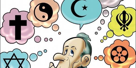Resultado de imagen para religiones