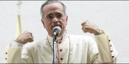 Silvio Báez:'¡La comunidad internacional no puede ser indiferente!'