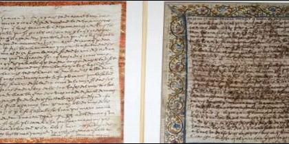 Las cartas de Santa Teresa a Jerónimo Gracián