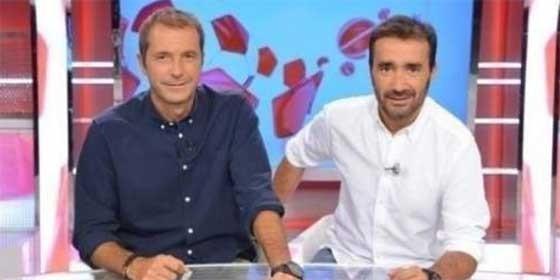 Juanma Castaño deja 'Deportes Cuatro' y Mediaset
