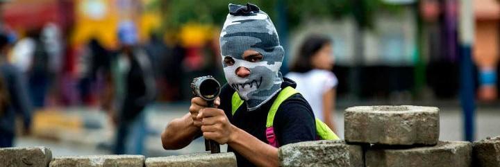 La represión lanzada por el Gobierno de Ortega ya se ha cobrado más de 350 vidas