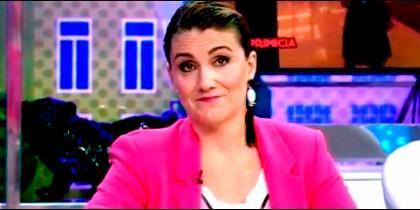 Carlota Corredera (Telecinco)