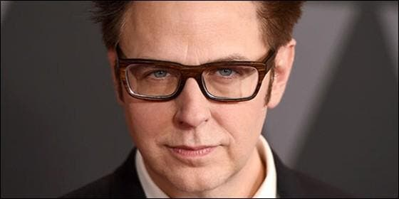 Disney despide al director James Gunn de 'Guardianes de la Galaxia 3'