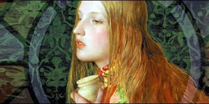 Representación de María Magdalena