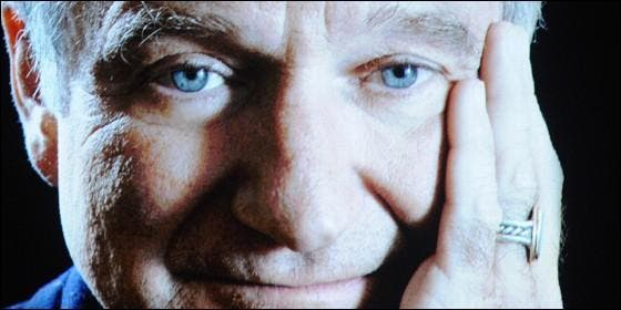 Subastarán objetos que pertenecían a Robin Williams