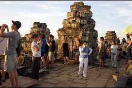 Bakhen - Camboya