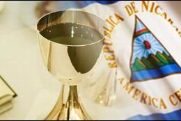 Eucaristías por Nicaragua