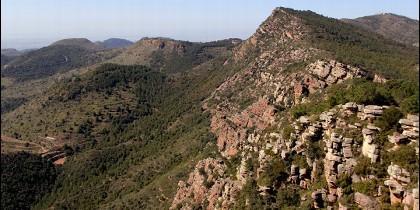 Monte de Segart