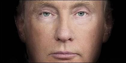 Putin y Trump (The Times)