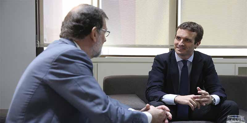 William c rdenas pablo casado y una pol tica exterior for Zapatero para exterior