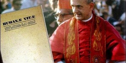 50 años de Humanae Vitae, hoy