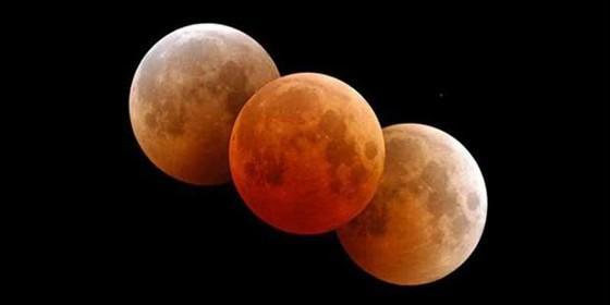¿Dónde, cómo y cuándo ver el eclipse lunar en México 2018?