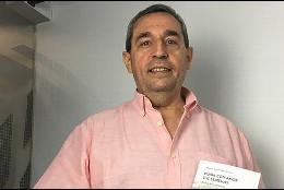 Miguel Ángel Mesa presenta 'Cuida con amor tus estrellas' (Paulinas)