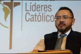 El filósofo Rodrigo Guerrra