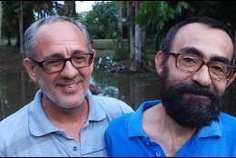 Los misioneros agustinos españoles trabajan desde hace décadas en Iquitos