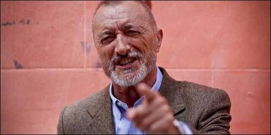 PEREZ REVERTE EPUB