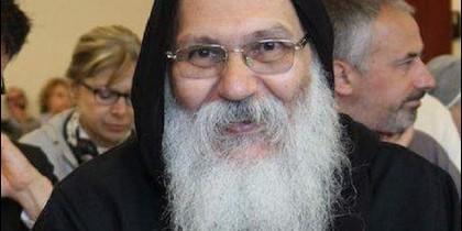 El abad del monasterio copto, muerto en circunstancias 'inciertas'