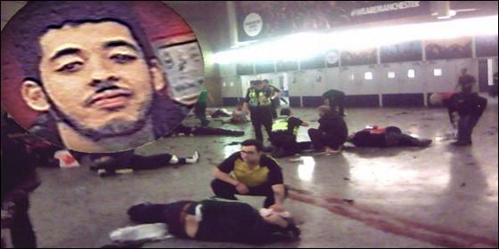 El terrorista del atentado de Manchester era un refugiado rescatado en Libia