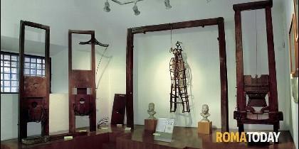 La cámara de tortura de Mastro Titta