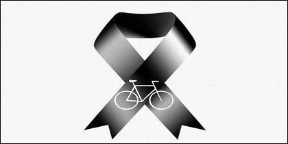 Muerte de un ciclista.