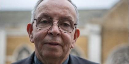Monseñor Henao, presidente del Comité Nacional del Consejo Nacional de Paz en Colombia