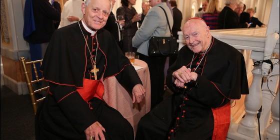 Papa acepta renuncia de cardenal de EEUU acusado de encubrir abusos