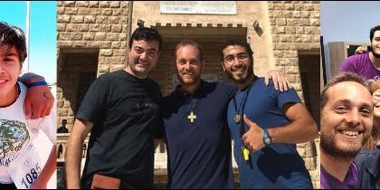 Luca Pellicciotta, misionero salesiano: 'Existe el deseo de renacer, bailar, gritar, correr'