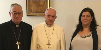 El Papa sigue de cerca los pasos para afrontar y prevenir casos de abusos en Chile