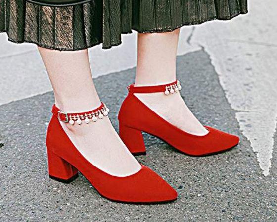 47bae46fb3 Zapatos de mujer de fiesta desde 9 €    Ocio y cultura    Escaparate