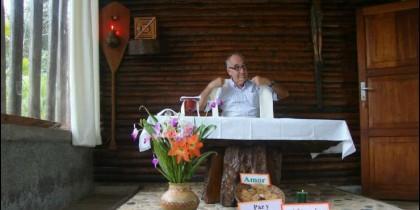 El cuerpo del jesuita está siendo velado en Bagua y mañana será enterrado