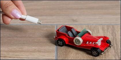 Barreras del coche eléctrico
