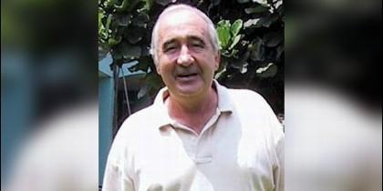 El padre Carlos Riudavets, sj