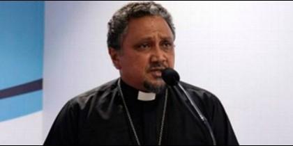 Monseñor Sebastião Duarte, obispo de Caxias (Brasil)