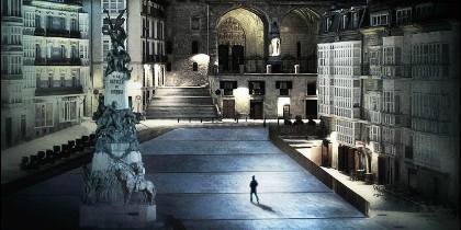 La novela 'El silencio de la ciudad blanca' se hace película